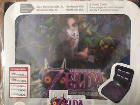 The Legend Of Zelda Nintendo 3DS Console System Case Sealed Brand New BNIB