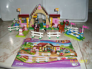 LEGO FRIENDS - USED SETS