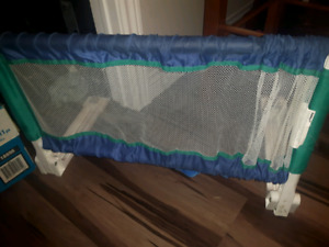 Safety1st toddler bed rail