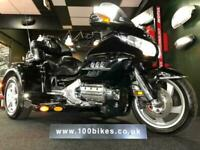 2007 HONDA GL1800 GOLDWING PANTHER TRIKE 37,000 MILES