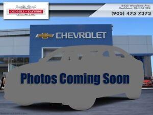 2019 Chevrolet Suburban Premier  - Navigation