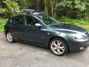 Mazda 3 - Excellent Condition - Full Service Records