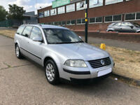 2006 VOLKSWAGEN PASSAT 1.9 TDI PD ( 130bhp )TREND LINE ( CHEAP PART EX TO CLEAR)