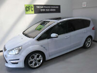2013 Ford S-MAX 2.0TDCi 163 Titanium X Sport BUY FOR ONLY £242 A MONTH FINANCE*