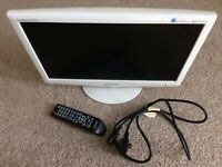 Samsung digital tv and freeview recorder
