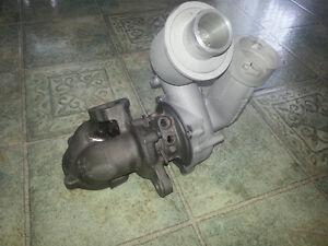turbo VW k03