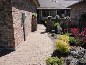 Riverside Townhome Approx 1600 sq ft. IMMEDIATE POSSESSION