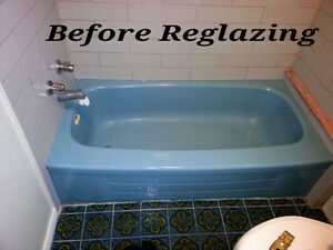 Save time and money on bath&kitchen refacing.