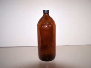 GREG'S ANTIQUES and COLLECTABLES - JAVEX BOTTLE