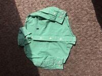 Boy designer bundle - 9 months to 12 months