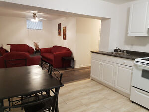 Furnished 2 bedroom close to MUN and downtown