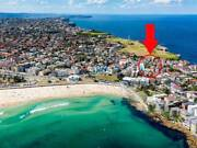Seconds to the beach - Large double bedroom for rent North Bondi North Bondi Eastern Suburbs Preview