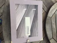 Timberlux wooden blind sample book