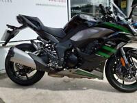 Kawasaki Ninja 1000SX Ex Demonstration Model