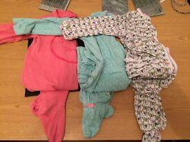 Next girls clothes 6-9 months