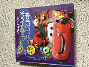 21 short stories - Disney Collection
