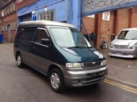 Mazda Bongo Friendee 2.5 Turbo Diesel Free Top MPV 8 Seats