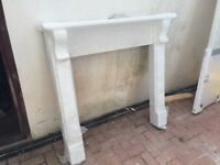 Fire surround - Knapp Woodworking