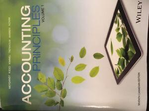 Seneca textbook for ACC 120