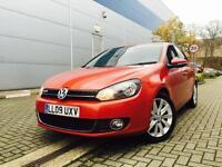 2009 Volkswagen Golf 2.0 GT TDI 5door + DIESEL + NICE SPEC