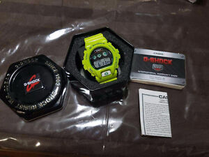 Watches for sale - 2 Authentic Gshocks and 1 Authentic Invicta