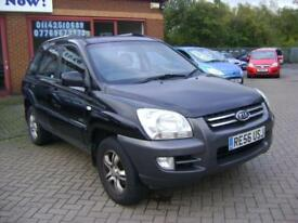 Kia Sportage 2.0 XE PLEASE READ ADVERT