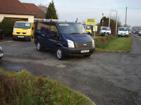 2012 FORD TRANSIT 100 T280 ECONECTIC