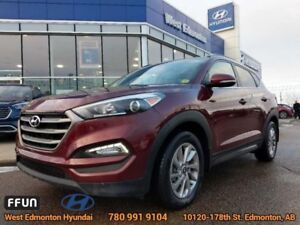 2016 Hyundai Tucson 2.0L Luxury AWD  Luxury- Navigation-Panorami