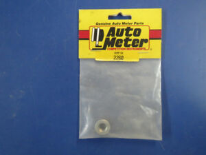 "Auto Meter - 2260 - Weld-In Adapter for 1/8"" NPT"
