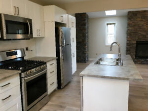 BRAND NEW Port Elgin Home INCLUDING ALL UTILITIES