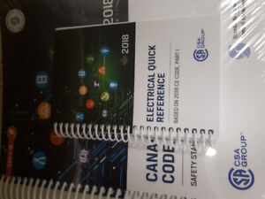 Canadian Electrical Code 24th edition with pocket reference