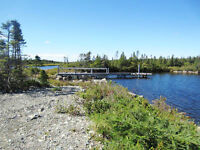 Old Track Road - Spaniards Bay, NL - MLS# 1107604
