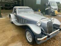 PANTHER LIMA S2 TURBO LTD EDITION (BARN FIND) START AND DRIVE FINE VERY CLEAN