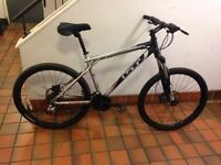 Gt mountain bike good condition (not specialized not giant not cbaordman not carrera)