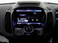 2016 FORD KUGA 2.0 TDCi 180 Titanium X Sport 5dr Powershift SUV 5 Seats