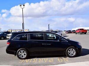 2014 Honda Odyssey EX-L   SUNROOF-LEATHER-BLUETOOTH
