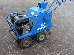 bluebird sod-cutter