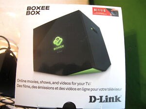 Boxee Box,Online movies for your TV