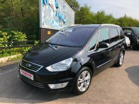 2013 63 Ford Galaxy 2.0TDCi 163ps Titanium *1 Previous Owner - FDSH*