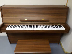 Magnifique piano Yamaha  (Made in Japan 1996)