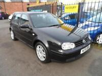 2000 VW GOLF GTI 5dr