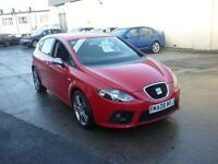 2008 Seat Leon TSI FR 200bhp Finance Available