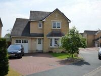 4 bedroom house in Castleview Avenue, Inverurie, Aberdeenshire, AB51 0SA