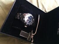 Toy Watch for sale (Black)