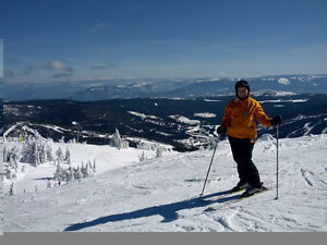 SUN PEAKS IS OPEN !!! - SKI IN -SKI OUT  1 BEDROOM CONDO