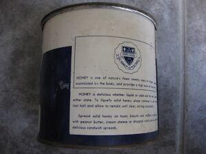 Vintage Honey Tins For Sale Cambridge Kitchener Area image 9