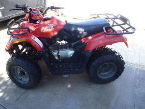 Arctic Cat 150 ATV