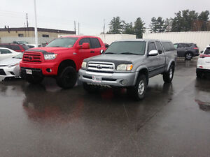 Need gone 2003 Toyota Tundra TRD OFF ROAD Pickup Truck