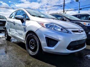 Ford Fiesta  HB SE ** 40$ / Semaine ** 2013