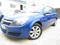 Vauxhall Astra 1.6i 16v Breeze+F/S/H+JAN 2019 MOT+